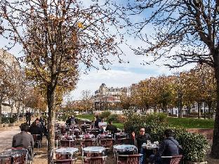 trivago Les Appartements Paris Clichy
