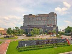 Venus Royal Hotel Foshan Nanhai Wanda Plaza Branch, Foshan