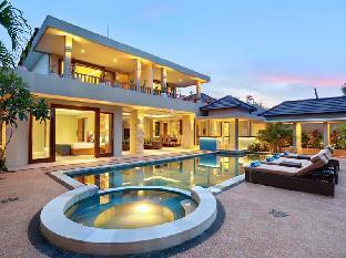 J Villa Canggu