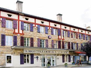 Inter Hotel Hostellerie de l'Europe