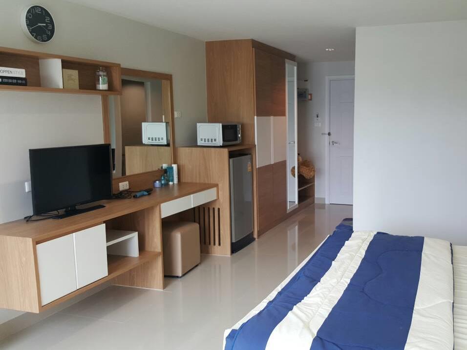 JK舒居酒店服务式公寓,เจเค ลีฟวิง โฮเต็ล แอนด์ เซอร์วิซ อพาร์ตเมนต์
