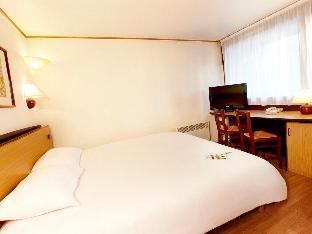 booking.com Campanile Strasbourg Sud - Illkirch Geispolsheim Hotel