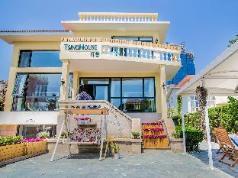 Tsing Seaview Apartment Wusi Square, Qingdao
