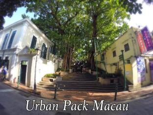 Urban Pack Hostel Macau