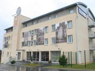 Ibis Budget Limoges Nord