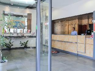 Booking Now ! Inter-Hotel Marseille Prado Parc des Expositions