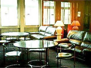 Hotel Foch Metz - Lobby