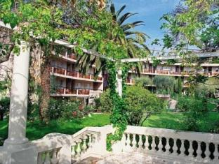 Residence Pierre And Vacances Nice Les Palmiers Nice