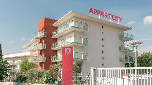 Appart City Antibes Антиб