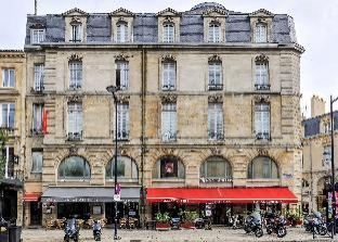 Get Coupons Hotel Coeur de City Bordeaux Clemenceau by HappyCulture