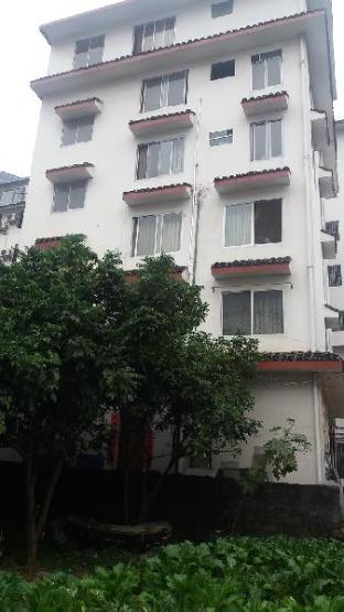 Bai Jia Le Theme Hotel