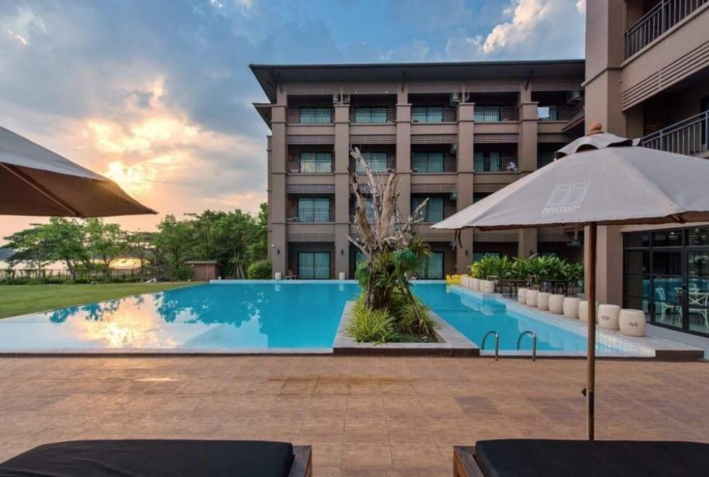 Brown House Hotel Udonthani SHA Certified