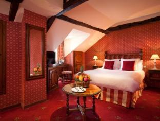 Amarante Beau Manoir Hotel Paris - Suite Room