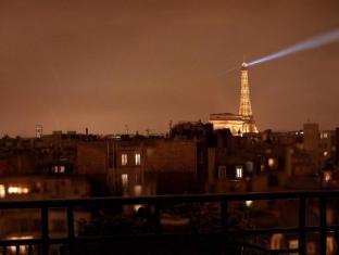 Hotel de Banville Parijs - Uitzicht