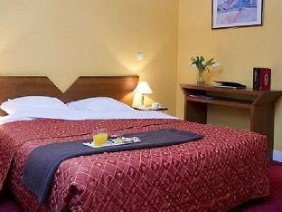 Adagio Access Paris Tilsitt Champs Elysees Aparthotel PayPal Hotel Paris