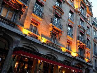 Hotel California Champs Elysees PayPal Hotel Paris