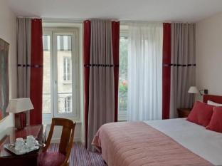 Hotel Du Parc Saint-Severin Paris