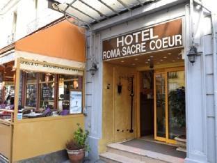 Get Coupons Adonis Sacré Coeur Hotel Roma