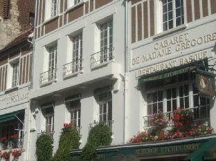 expedia Hotel du Vert Galant