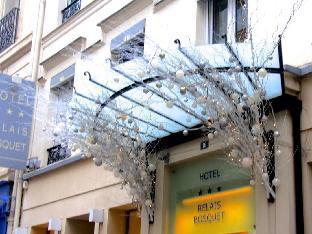 Hotel Relais Bosquet PayPal Hotel Paris