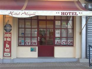Hotel Alcyon