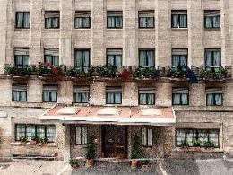 Bettoja Atlantico Hotel
