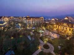 DoubleTree Resort by Hilton Xishuangbanna, Xishuangbanna