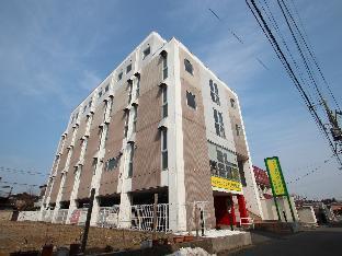 Select Inn酒店 - 佐野站前 image