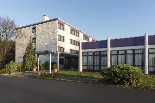 Mercure Hotel Duesseldorf Airport