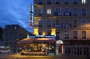 Get Promos New Hotel Gare Du Nord