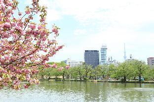 APA酒店-京成上野站前 image