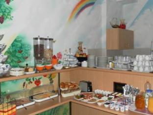 Hotel Pension Arche Berlin - Buffet