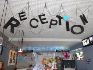 Cityhostel Berlin Berlin - Reception