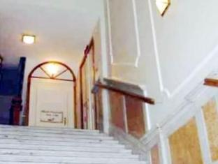 Alte City Pension Berlino - Interno dell'Hotel