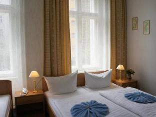 Hotel-Pension Gasteiner Hof Berlin - Guest Room