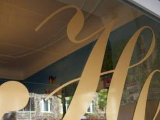Arta Lenz Hotel Берлин - Фасада на хотела