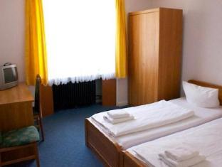 Arta Lenz Hotel Берлин - Стая за гости