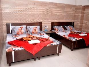 Asha Guest House, Amritsar, Indien