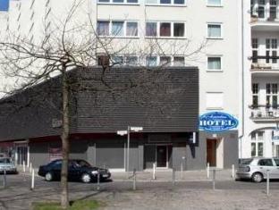Hotel Amadeus am Kurfuerstendamm Berlín - Exterior de l'hotel
