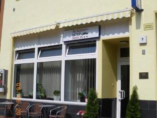 Academy Hotel Berlín - Exteriér hotelu
