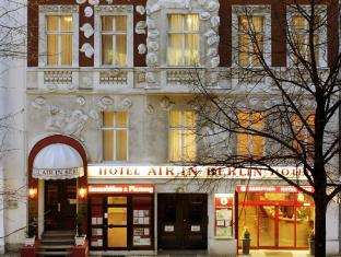 Air In Berlin Hotel