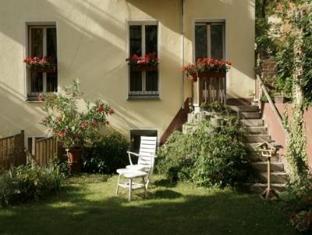 Hotel Pension Canaletto Berlin - Jardin