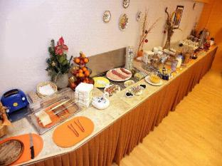 City Hotel Ansbach Berlin - Buffet