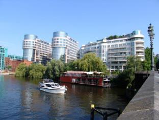 Hotel Les Nations Берлин - Наличие на забележителност наблизо