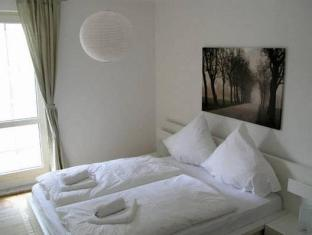 Pfefferbett Apartments Potsdamer Platz Berlin - Guest Room