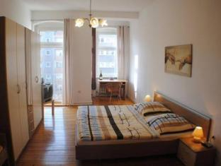 CAB City Apartments Berlin Mitte 베를린