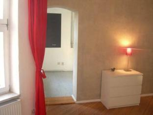 Brilliant Apartments Berlin - Inne i hotellet