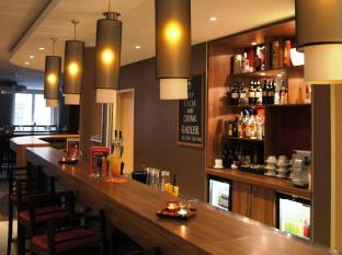 Holiday Inn Express Berlin City Centre West Berlin - Pub/Lounge