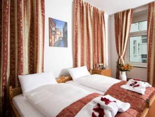 City54 Hotel & Hostel Berlin - Chambre