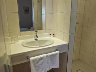Ivbergs Hotel Berlin Messe Berlin - Bathroom